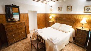 Dormitorio_01_Casa Rural Quijote y Sancho_Rufino Pardo