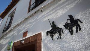 Fachada_Casa Rural Quijote y Sancho03_Rufino Pardo